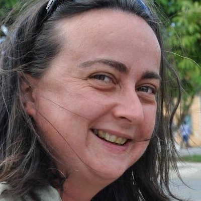 Caroline Mousset
