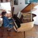 Orfilia Coello Ramos : pour le pays, pour la musique