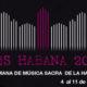 Musique sacrée à la Havane