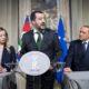 Matteo Salvini, un capitaine qui a le vent en poupe